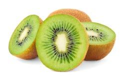 Free Isolated Kiwi Fruits Royalty Free Stock Photos - 15089618