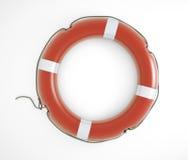 Isolated Lifesavers Stock Images