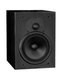 Isolated loudspeaker Royalty Free Stock Photography
