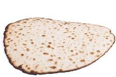 Isolated Matzah Shmura Stock Image