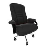 Isolated office armchair 03 Stock Photo