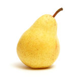Isolated Pear Stock Image