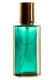 Isolated Perfume bottle Royalty Free Stock Photography