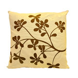 Isolated pillow Royalty Free Stock Photo