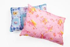 Isolated Pillows Stock Photos