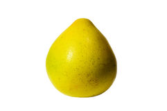 Isolated pomelo Royalty Free Stock Images