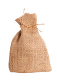 Isolated Pouch Royalty Free Stock Photography