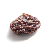 Isolated raisin Stock Image