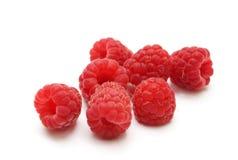 Free Isolated Raspberries Stock Photo - 14847500