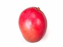 Isolated Ripe Juicy Mango Royalty Free Stock Photo