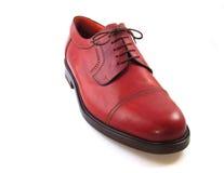 Isolated Shoe Royalty Free Stock Photos