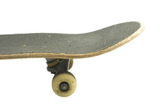 Isolated skateboard Royalty Free Stock Photo