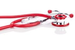 Isolated Stethoscope Stock Photo