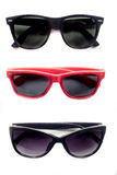 Isolated sunglasses Royalty Free Stock Photography