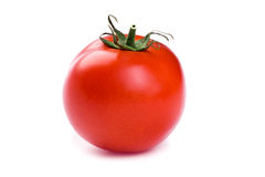 Isolated Tomato Royalty Free Stock Image