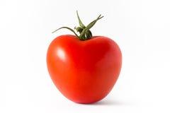 Isolated tomato Royalty Free Stock Photos