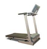 Isolated  treadmill Stock Photos