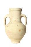 Isolated Vase Stock Photo