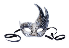 Isolated  Venetian mask Royalty Free Stock Photo
