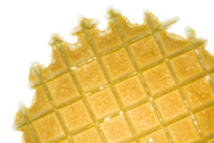 Isolated wafer Stock Images