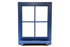 Isolated window Royalty Free Stock Image