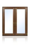 Isolated Window Royalty Free Stock Photos