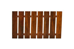Isolated Wooden Panel Stock Images