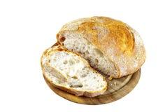 Isolation bread Stock Photos