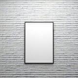 Isolato bianco della pagina Fotografia Stock
