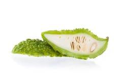 Isolato della frutta di Carilla su fondo bianco Immagine Stock