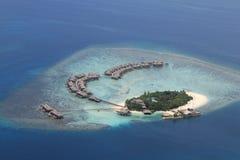 Isole Fotografie Stock Libere da Diritti