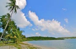 Isole Immagine Stock