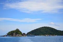 isole Immagini Stock