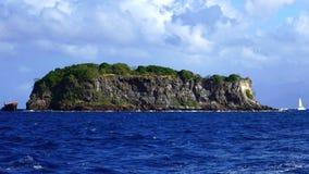 Isole del Grendines fotografia stock libera da diritti