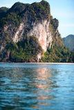 Isole del mare di Andaman Fotografia Stock Libera da Diritti