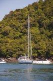 Isole della Tailandia Immagini Stock