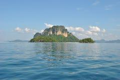 Isole della Tailandia - jungle5 Fotografie Stock