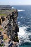 Isole di Aran Immagini Stock Libere da Diritti