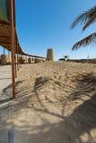Isole di Dar di Al Immagine Stock Libera da Diritti
