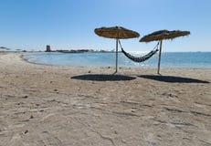 Isole di Dar di Al Fotografia Stock Libera da Diritti