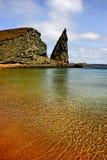 Isole di Galapagos Fotografia Stock Libera da Diritti