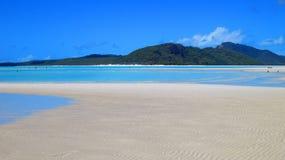 Isole di Whitsunday immagini stock
