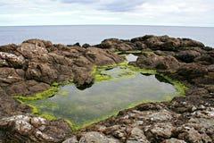 Isole faroe Immagini Stock Libere da Diritti