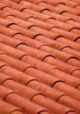 Isolement de toit Image libre de droits