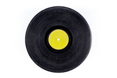 Isolerad diskettmusik Arkivfoton