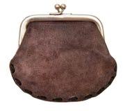 isolerad handväska Arkivfoton