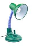 isolerad lampa Royaltyfri Fotografi