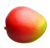 Isolerad mangofrukt Royaltyfri Bild