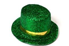 isolerad mardi för gras hatt Royaltyfria Bilder
