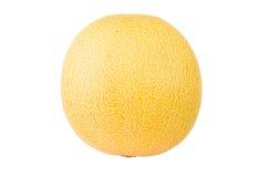 Isolerad melon Arkivfoton